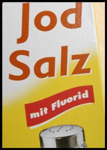 Jodsalz